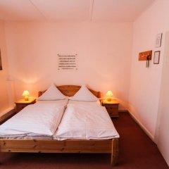 Hotel Deutsches Haus 3* Стандартный номер фото 2