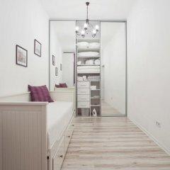 Апартаменты Na Konushennoy Apartment Апартаменты с различными типами кроватей фото 13