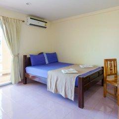 Отель Hock Mansion Phuket 2* Стандартный номер с разными типами кроватей фото 7
