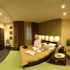 Yoko Отель 2* Стандартный номер разные типы кроватей