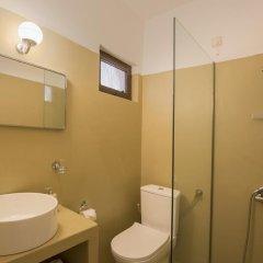 Отель Ilida Studios ванная фото 2