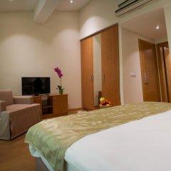 Wame Suite Стандартный номер с различными типами кроватей фото 4