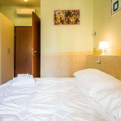 Отель Il Terrazzino su Boboli 3* Стандартный номер с различными типами кроватей фото 13