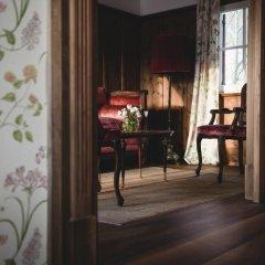 Отель Castel Fragsburg 5* Люкс повышенной комфортности фото 6