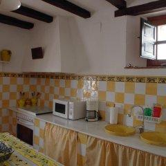Отель Molino El Vinculo Вилла разные типы кроватей фото 10