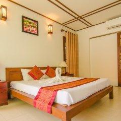 Отель Riverside Bamboo Resort 3* Улучшенный номер фото 8