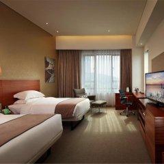 Unkai Hotel комната для гостей фото 5