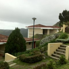 Отель Hill Country Lovedale фото 16