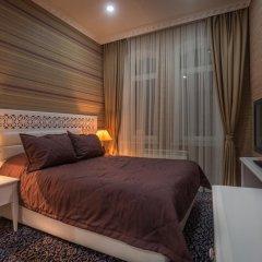 Отель Премьер Олд Гейтс 4* Стандартный номер с двуспальной кроватью фото 8