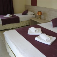 Safak Beach Hotel 2* Стандартный номер фото 21
