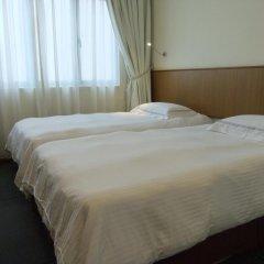 Отель New Cape Inn 2* Стандартный номер с 2 отдельными кроватями фото 5