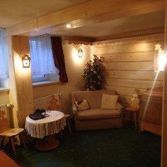 Отель Pokoje Gościnne Koralik Стандартный номер с двуспальной кроватью фото 2