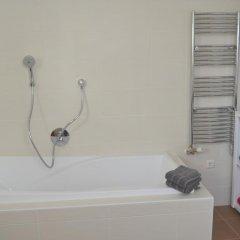 Апартаменты Vienna Inn Apartment Central Вена ванная
