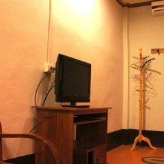 Отель Viengkham Moungkhoun Guesthouse Стандартный номер с различными типами кроватей фото 3