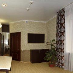 Гостиница Ростов Стандартный номер разные типы кроватей фото 5