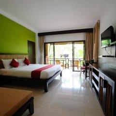 Отель Railay Princess Resort & Spa 3* Улучшенный номер с различными типами кроватей фото 27