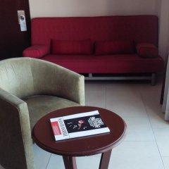 West Ada Inn Hotel 3* Люкс разные типы кроватей фото 3