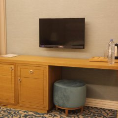 Rabat Resort Hotel 4* Стандартный номер с различными типами кроватей фото 3