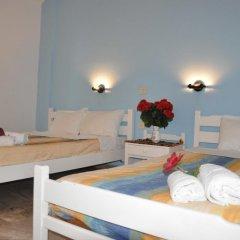 Отель Alexandra Rooms 2* Стандартный номер с различными типами кроватей фото 4