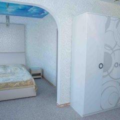 Гостиница Малибу Люкс с разными типами кроватей фото 26
