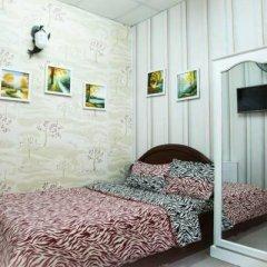 Отель Minh Thanh 2 2* Стандартный номер фото 24