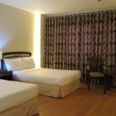 Century Plaza Hotel 2* Улучшенный номер с различными типами кроватей фото 8
