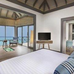 Отель Ja Manafaru (Ex.Beach House Iruveli) 5* Бунгало фото 6