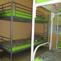 Hostel Avrora Кровать в общем номере с двухъярусной кроватью фото 31