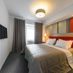 Гостиница Partner Guest House 3* Апартаменты с различными типами кроватей фото 2