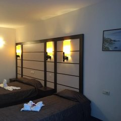 Hotel Sunny Bay 3* Номер Делюкс фото 2