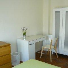 Апартаменты Apartment Oiseau Bleu удобства в номере фото 2