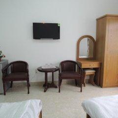 Отель Little Dalat Diamond 2* Стандартный семейный номер фото 5