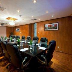 Отель Rolla Residence Hotel Apartment ОАЭ, Дубай - отзывы, цены и фото номеров - забронировать отель Rolla Residence Hotel Apartment онлайн помещение для мероприятий