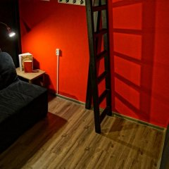 Хостел Академия Номер категории Эконом с различными типами кроватей фото 2