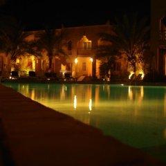 Отель Le Riad Salam Zagora Марокко, Загора - отзывы, цены и фото номеров - забронировать отель Le Riad Salam Zagora онлайн бассейн