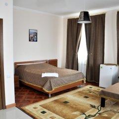 Гостиница Восток в Сорочинске отзывы, цены и фото номеров - забронировать гостиницу Восток онлайн Сорочинск комната для гостей фото 5