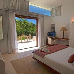 Отель Villas Can Lluc комната для гостей фото 2