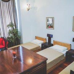 Гостевой Дом Экспо на Кутузовском комната для гостей фото 4