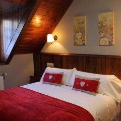 Hotel AA Beret 3* Стандартный номер разные типы кроватей фото 2