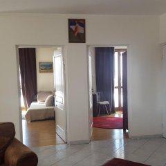 Отель Apartament Pod Butorowym Косцелиско комната для гостей фото 3