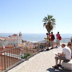 Отель Duplex Alfama Португалия, Лиссабон - отзывы, цены и фото номеров - забронировать отель Duplex Alfama онлайн пляж