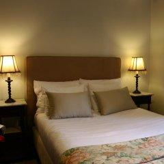 Отель Quinta Da Timpeira 3* Стандартный номер с различными типами кроватей фото 3