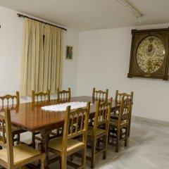 Отель Convento Madre de Dios de Carmona питание
