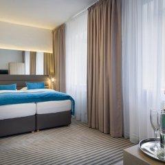 Hotel White Lion 3* Люкс с различными типами кроватей фото 3