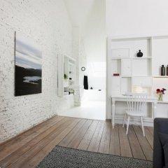 Отель Maison Nationale City Flats & Suites 4* Люкс с различными типами кроватей фото 11