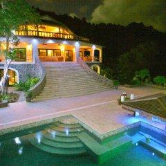 Отель Tropical Hideaway 4* Улучшенные апартаменты с различными типами кроватей фото 7