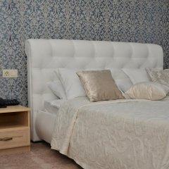 Бутик-отель Мира 3* Стандартный номер с двуспальной кроватью фото 8