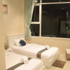 Отель Saranya River House 2* Улучшенный номер с различными типами кроватей фото 13