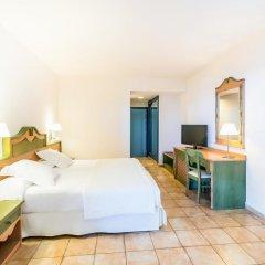 Отель Iberostar Playa Gaviotas - All Inclusive 4* Стандартный номер с разными типами кроватей фото 3