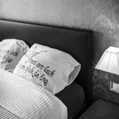 Отель B&B A Dream 4* Номер Делюкс с различными типами кроватей фото 30